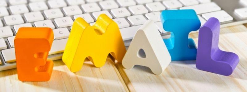 Email lista építés, email marketing